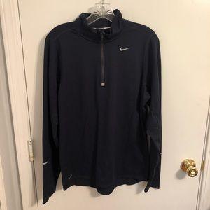 Men's Nike Running Dri-fit Pullover Small